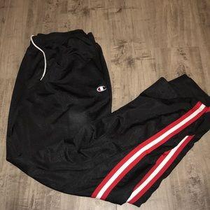 Vintage Champion Track Pants